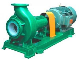 China High Pressure Chemical Transfer Magnetic Drive Pumps?Single Suction No Leakage on sale