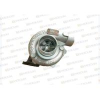 Komatsu Auto Type 6D95 Diesel Engine Turbocharger PC200-6 6207-81-8210