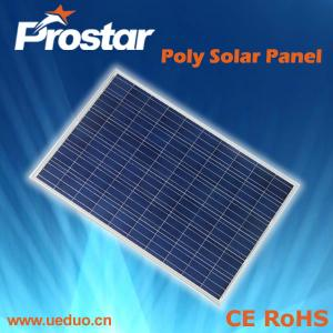 China 200 Watt Polycrystalline Silicon Solar Panel on sale