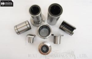 China High Rigidity Linear Motion  Bearing For Precision Machinery LM10UU LM12UU LM13UU on sale