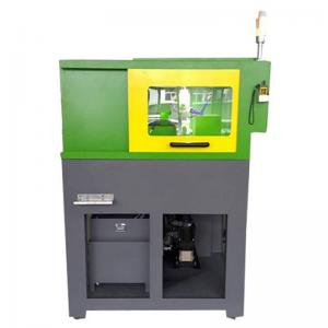 China Bevel Cutting Sendust Cores Cutting Machine 140 Cutting Capacity on sale