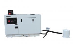 China Durable and Portable Marine Diesel Generator 10KW 50Hz / 12KW 60Hz 4 Cylinder Diesel Engine on sale