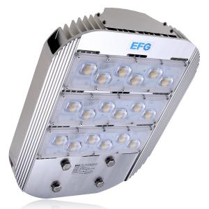 China 220W IP65 Osram High Power LED Street Light 4000k For Pathway / freeway on sale