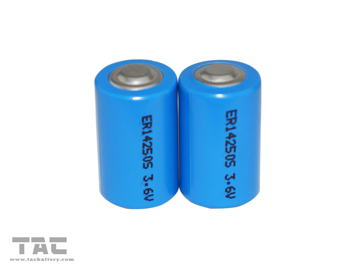 3.6V Lithium battery