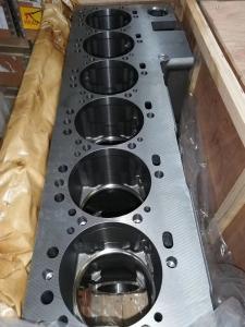 China Iron 6CT8.3 3937493 Diesel Engine Cylinder Head Excavator on sale