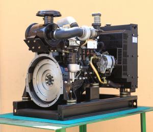 ISUZU High Performance Diesel Engine 4JB1 / 4JB1T / 4BD1 / 4BD1T For