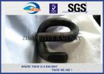 Customized Rail Fasteners Rail Clips / Railway Track Fittings / Elastic Rail Clip