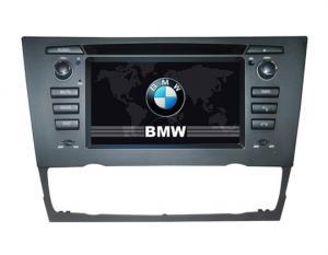 China Bluetooth BMW DVD Players for BMW 3 Series E90 E91 E92 E93 Support IPOD CLASSIC on sale