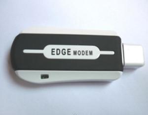 China 460.8kbps High Speed zte hsdpa 3g edge modem for desktop computers on sale