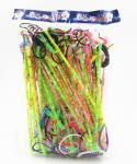 Hair Band with Tasty Compressed Puffed Candy Good price with nice taste and fun toy