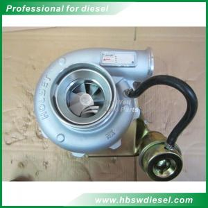 China HX50W diesel turbo 3596693 500390351 for IVECO truck turbocharger on sale