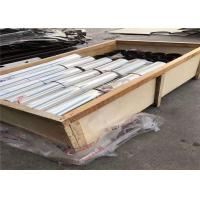 China MTC 30mm  Hot Dipped Galvanized Steel Pipe Non Magnetic on sale