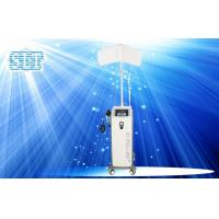 5 in 1 Water Oxygen Jet Peel Machine With Mesotherapy , Diamond Dermabrasion , Ozone , PDT