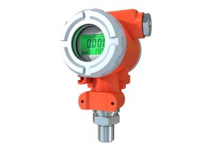 China RS485 Communication 4-20mA Or 1-5V Output Signal Industrial Usage Explosion-proof Design Digital Pressure Transmitter on sale