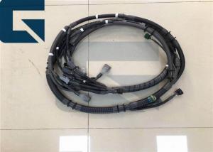China 8-98089338-2 Hitachi ZX400-3 Excavator Engine Wire Harness 8980893382 on sale
