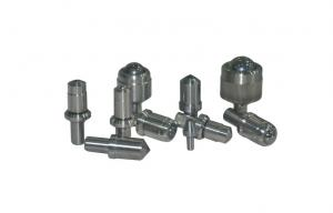 China Hardness Indenters for Rockwell Vickers and Brinell Hardness Testers on sale