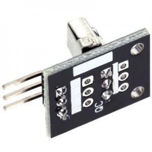 Universal Sensors For Arduino , VS1838B Infrared Receiver