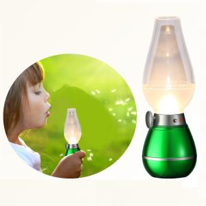 China 0.4W LED USB LAMP(LED Vintage Kerosene lamp) on sale