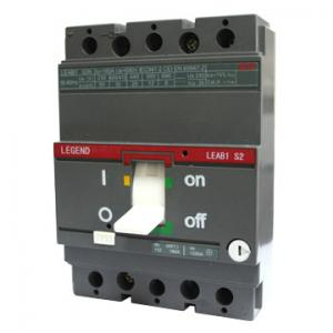 China NS moulded case circuit breaker MCCB on sale