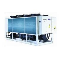 Small Trane Air Cooled Chiller , Industrial Water Cooling Machine CE & ISO