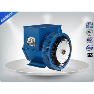 China 4 Wires 3 Phase Brushless AC Generator Self - Excited With Automatic Voltage Regulator on sale