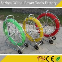 China Fish tape Puller/Snake Cable Hauler on sale