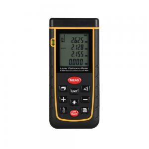 China new 40m 1.9 LCD Digital Self-Calibration Laser Distance Meter on sale