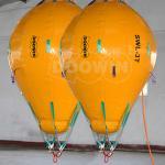 TP-50L Rescue Pvc Pontoon
