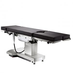 China Hospital X-Ray Hydraulic Operation Table With Auto - Lock 0 Reset Function on sale