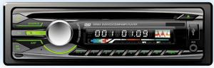 China Professtional Auto NTSC PAL Single Din DVD Player Japan FM 76 - 1080 MNZ on sale