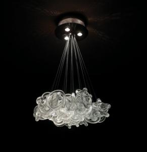 China cheap stairs crystal chandeliers 690121 on sale