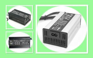 China 36V 2A Or 2.5A Automatic Battery Charger With 2 Years Warranty on sale