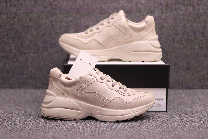 b44d482c497 wechat cx2801f Gucci Rhyton Vintage Trainer Sneaker for sale ...