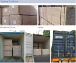 poplar ,pine LVL /LVB timber use for packing furniture construction
