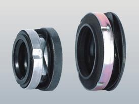 China Compressor Oil Seal on sale