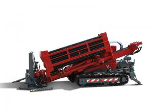 China High Efficiency Horizontal Directional Drilling Rigs With Motor Power Of 129 kW on sale