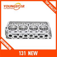 China CYLINDER HEAD FIAT 131 7777436 on sale