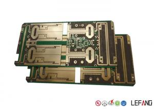 China 1.6mm Double Sided PCB Board for Consumer Electronics on sale