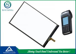 China 4 Inch Resistive POS Computer Touch Screen 4 Wire , FPC Single Touch Panel on sale