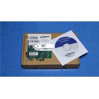 Femrice 1Gbps I210 Chipset 1 Port Fiber Optic Network Interface Card Compatible Whole Duplex and Half Duplex PC Card