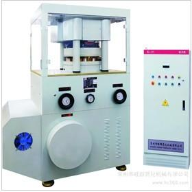 China ZP80-10 Large Rotary Tablet Press Machine on sale