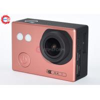 LED 24fps 170 Wide Angle Action Camera ,  Wireless Security Cameras WIFI Car DVR