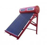 solar water heating system, generating electricity for complete house