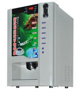 China Coffee vending machine on sale