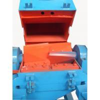 China High Output Rubber Crusher Machine , Recycling Granulator Machine on sale