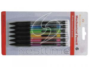 China Plastic pen HB point 0.7mm Mechanical Pencils with ISO9001 certification MT5052 on sale