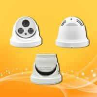 Remote Control Smart Home IP Camera P2p H 264 Security Camera Wireless Alarm Input