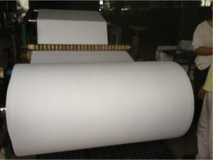 China Tissue AGM Battery Separator and Battery Separator on sale