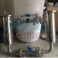 Top Quality Factory Price Stainless Steel Water Filter Housing Small Water Treatment Device