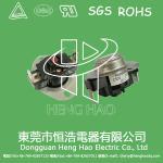 KSD301 thermal limited switch,KSD301 bimetal temperature switch